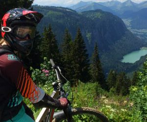 Mountain Biking in Morzine: What you need to know