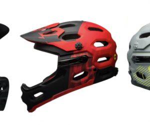 Bell Super 3R Helmet: Is it the best Helmet?