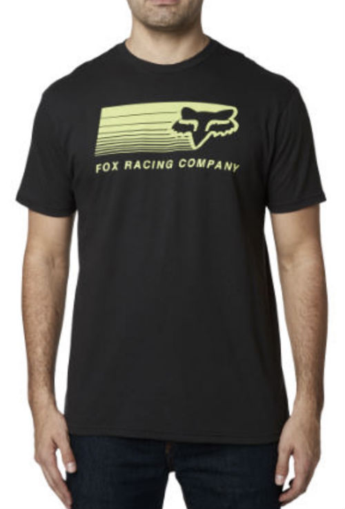 Best gifts for Mountain bikers - fox t-shirt