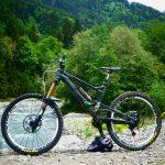 Mountain Biking For Fitness: Get Bike Fit