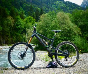 Mountain Bike Fitness Training: The 6 best pieces of equipment