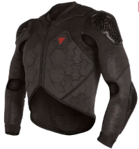 mountain bike body armour
