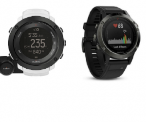 Finding the best mountain bike GPS Watch: What to look for