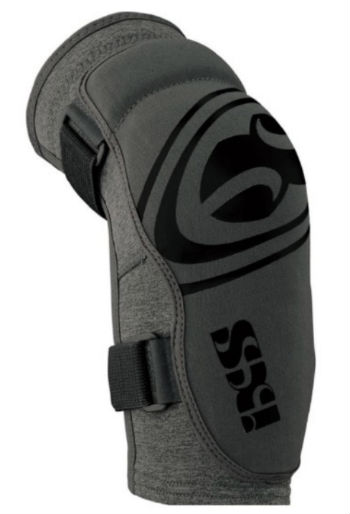 IXS mountain bike elbow pads