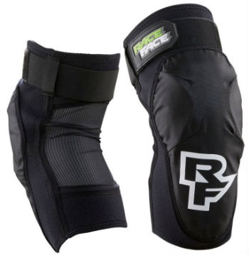 Race Face mountain bike elbow pads