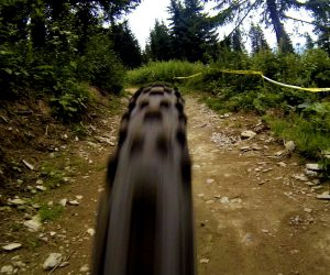 How to choose the best mountain bike tyres for you