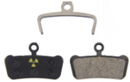 mountain bike brake pads