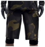 Nukproof Kashmir shorts