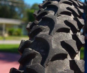 Mountain Bike Tyres: Tubes or Tubeless?