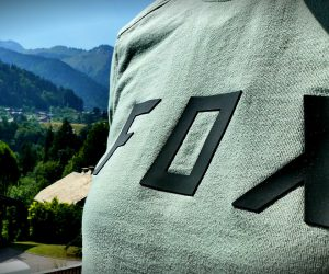 Fox Racing: Great MTB Clothing Born from Dirt