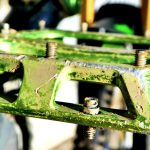 Mountain Bike Pedals: Everything you need to know