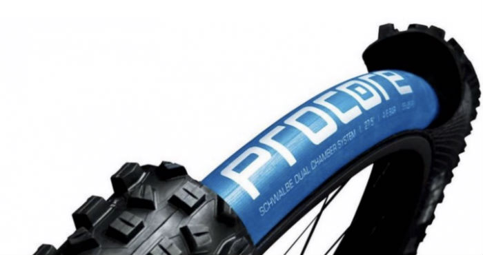 mountain bike tyre inserts