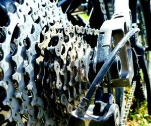 Mountain Bike Chains: What you need to know