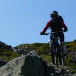 Mountain Biking La Thuile: Steep and Techy in Italy