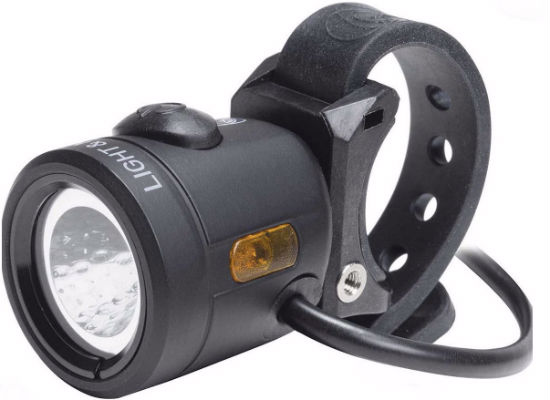 mountain bike lights