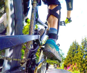 Mountain Bike Chainguides: How they can help you