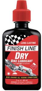 mountain bike chain lube