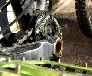 Mountain Bike Crankset: Everything you need to know