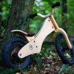 Kids Balance Bikes: Get them off to a good start