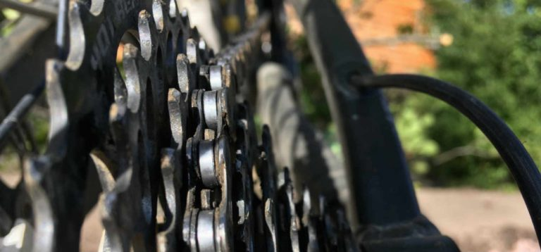mountain bike groupsets