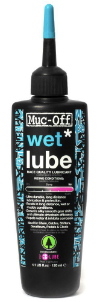 mountain bike lube