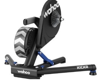 wahoo kickr trainer