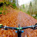Insta360 One X:  Possibly The Best Action Camera for Mountain Biking