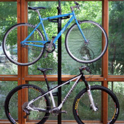 Bicycle Storage Solutions: