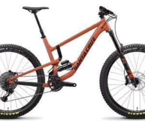 Santa Cruz Bikes Sale: Get your dream bike for less