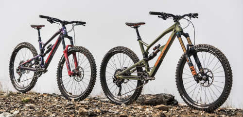 Nukeproof 2019 Bikes: Which one will you choose?