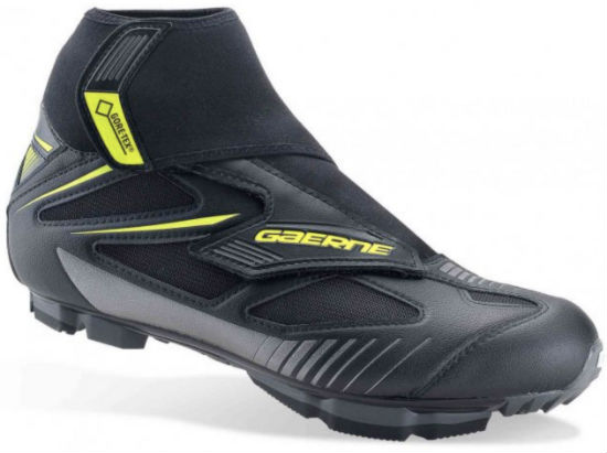 Gaerne Winter Gore-Tex MTB SPD Boots winter mountain biking shoes