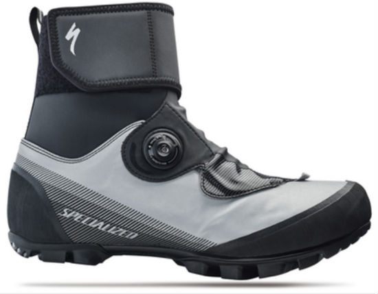 specialized defroster winter mountain bike shoes