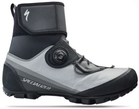winter mountain biking shoes
