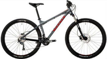 2020 Vitus Nucleus - grey