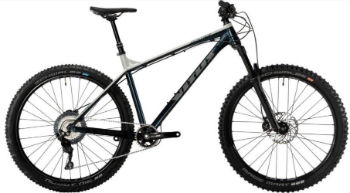 Vitus mountain bike