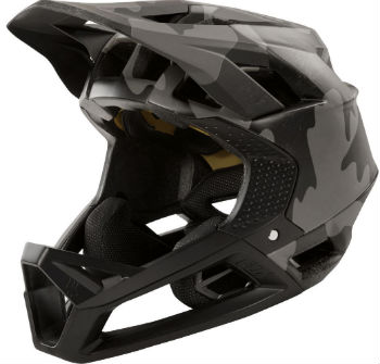 best mountain bike helmets 2019