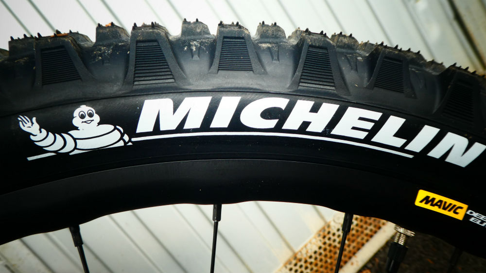 Tyre Yogurt Review: The Ultimate MTB Tyre Sealant -mtb tyre