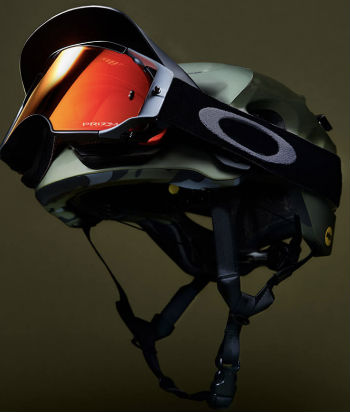 Oakley DRT5 Helmet Review