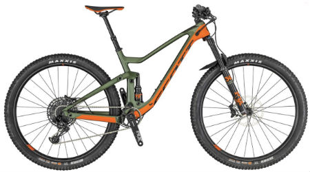 what is the best mountain bike