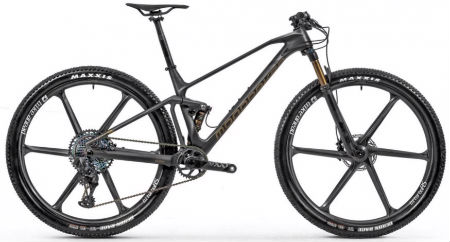 2020 Mondraker F-Podium Carbon: What you need to know