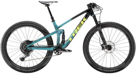 2020 Trek Top Fuel