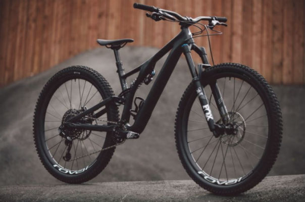2020 Specialized Stumpjumper Evo Pro