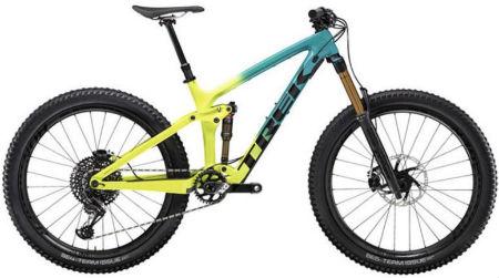 2020 Trek Mountain Bikes: The Rundown