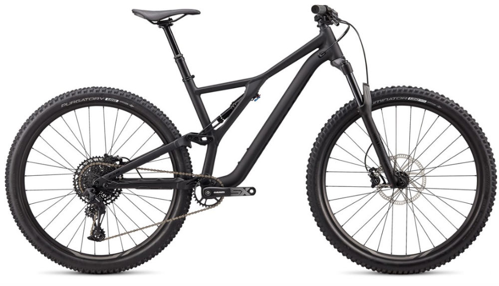 2020 Specialized Mountain Bikes