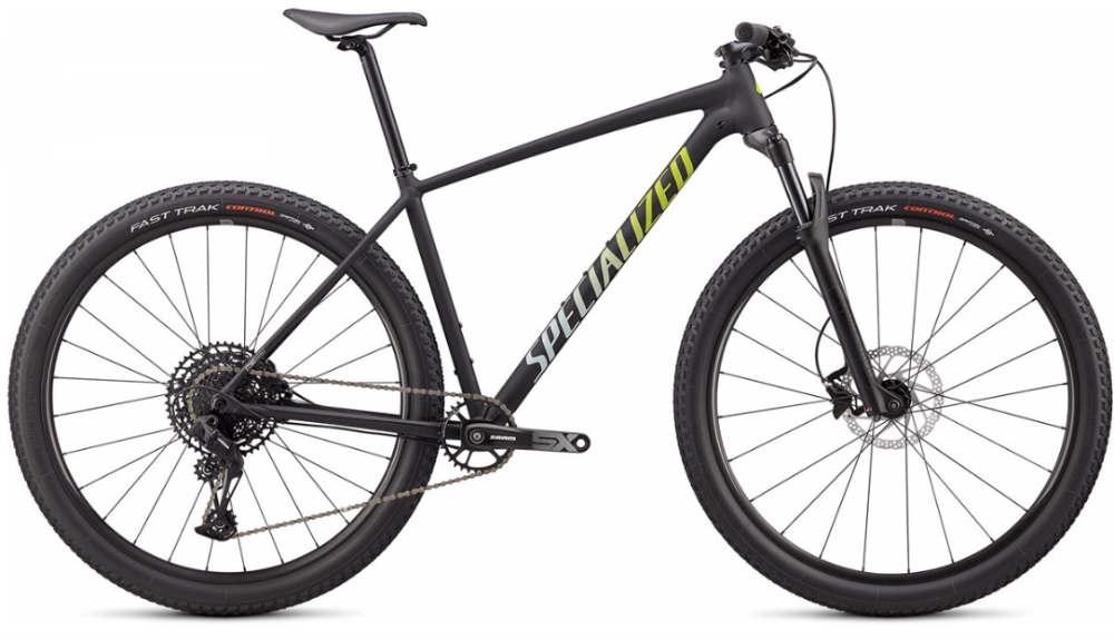 2020 Specialized Mountain Bikes