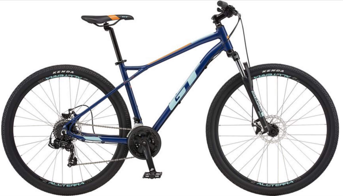 Best Hardtail Mountain Bikes 2020 - GT mountain bikes