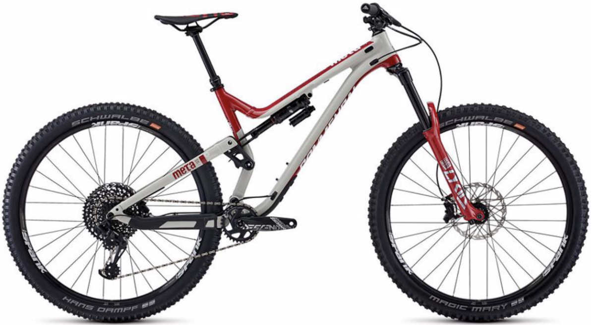 2020 Commencal Meta AM