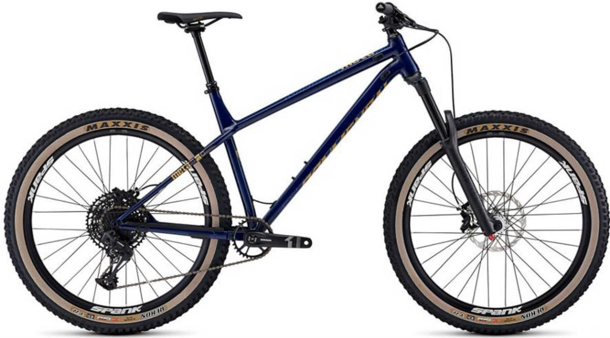 Commencal Meta HT AM Essential 29