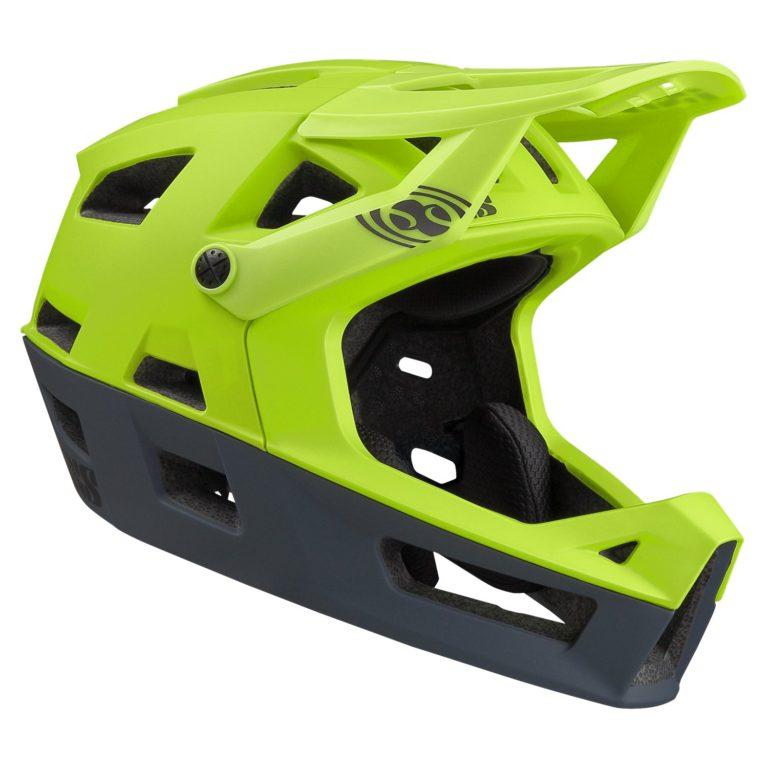 ixs trigger helmet