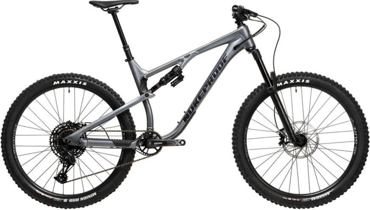 2020 Nukeproof Reactor 275 Comp Alloy